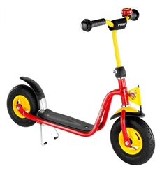 Велосипед двоколісний Puky Z6 червоний