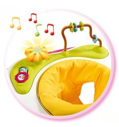 Розвиваючий килимок Alexis Baby Mix TK/3249С Тигреня