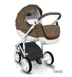 Дитяча прогулянкова коляска BabyStyle Oyster Max Ocean
