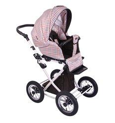 Дитяча коляска 2 в 1 Lonex Speedy Verts Light L-Vogue-02
