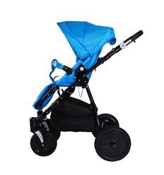 Дитяча коляска 2 в 1 Lonex Julia Baronessa New JBN-05