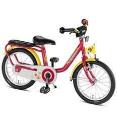 Велосипед двоколісний Puky Z2 жевтий