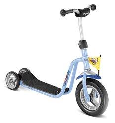 Велосипед двоколісний Puky Z2 голубий