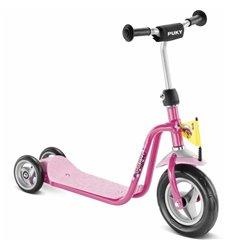 Велосипед двоколісний Puky Z2 рожевий