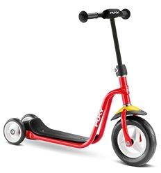 Велосипед двоколісний Puky Z2 червоний