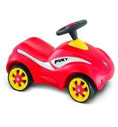 Самокат триколісний Puky R1 рожевий