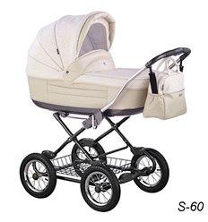 Дитяча прогулянкова коляска EasyGo Nitro Sapphire