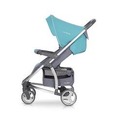 Дитяча прогулянкова коляска EasyGo Ezzo Mocca