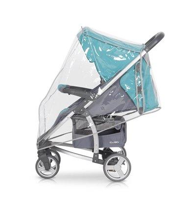 Дитяча прогулянкова коляска EasyGo Ezzo Sapphire