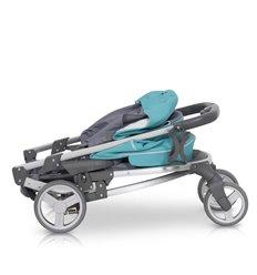 Дитяча коляска 3 в 1 Adbor Marsel Classic 60