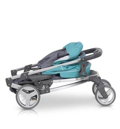 Дитяча коляска 2 в 1 Adbor Marsel Classic 113a