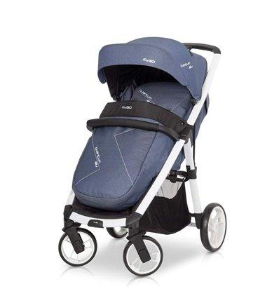 Дитяча коляска 3 в 1 Verdi Sonic 13