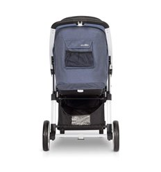 Дитяча коляска 3 в 1 Verdi Sonic 21