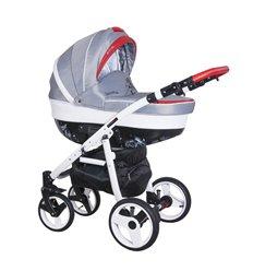 Дитяча прогулянкова коляска EasyGo Virage Sapphire