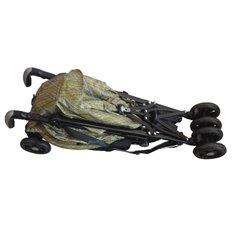 Дитяча коляска 2 в 1 Roan Bass Soft Eco Dark Grey