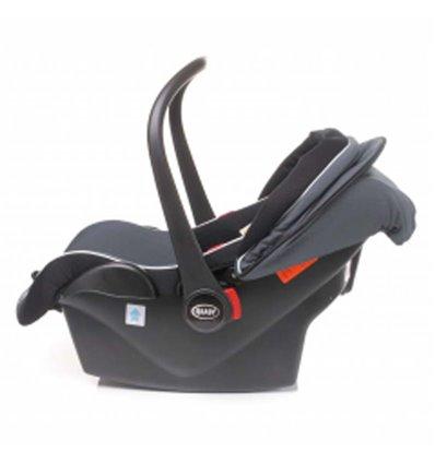 Дитяча коляска 2 в 1 Riko Brano 09
