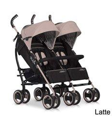 Дитяча коляска 2 в 1 Adbor Ottis 02