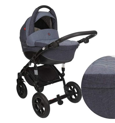 Дитяча коляска 2 в 1 Adbor Ottis 03