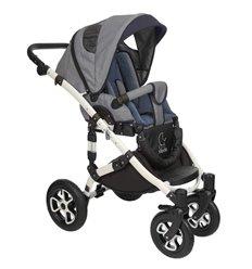 Дитяча коляска 2 в 1 Adbor Ottis 05