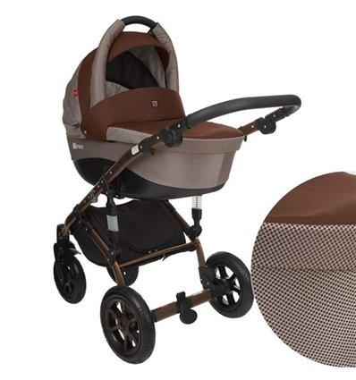 Дитяча коляска 2 в 1 Adbor Ottis 06