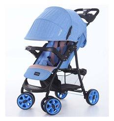 Дитяча коляска 2 в 1 Jedo Trim M02