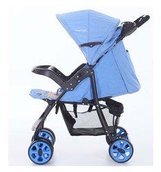Дитяча коляска 2 в 1 Jedo Trim M04