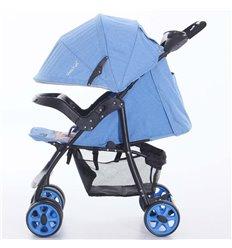 Дитяча коляска 2 в 1 Jedo Trim M05