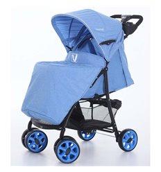 Дитяча коляска 2 в 1 Jedo Trim M06