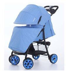 Дитяча коляска 2 в 1 Jedo Trim T01