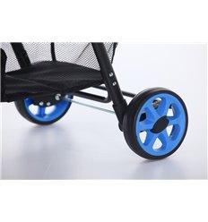 Дитяча коляска 2 в 1 Jedo Trim T03