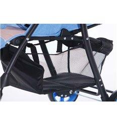 Дитяча коляска 2 в 1 Jedo Trim T04