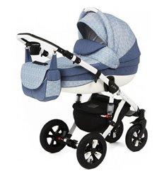 Дитяча коляска 2 в 1 Adbor Marsel PerFor Sport P01