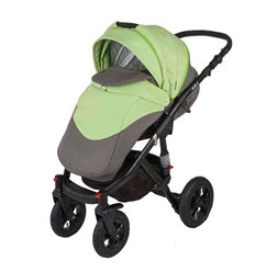 Дитяча коляска 2 в 1 Adbor Marsel PerFor Sport P02