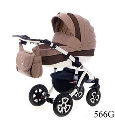 Дитяча коляска 2 в 1 Adbor Marsel PerFor Sport P08