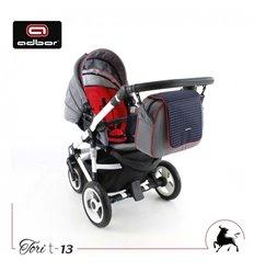 Автокрісло дитяче 4Baby Aygo сіре, 0-18 кг