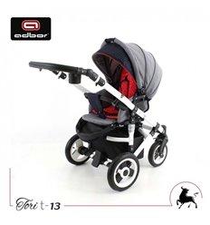 Дитяча прогулянкова коляска 4Baby Shape бузкова