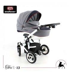 Дитяча коляска 2 в 1 Jedo Trim 38