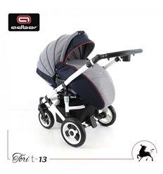 Дитяча коляска 2 в 1 Jedo Trim 41
