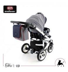 Автокрісло дитяче 4Baby Aspen світло сіре, 9-36 кг
