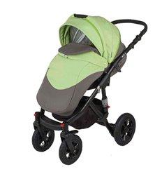 Дитяча коляска 2 в 1 Mikrus Venezia 14