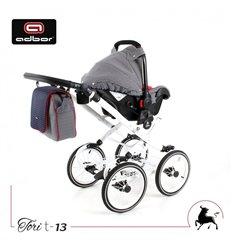 Велосипед триколісний Puky CAT 1S червоний