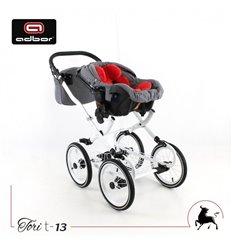 Велосипед триколісний Puky CAT 1L Принцеса Лілліфі