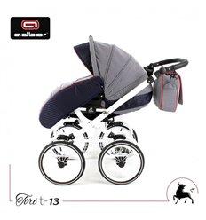 Велосипед триколісний Puky CAT S6 Ceety чорний