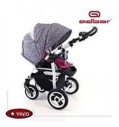 Дитяча коляска 3 в 1 CAM Fluido Easy 624