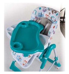 Дитяча коляска 3 в 1 Adbor Tori Sport 04