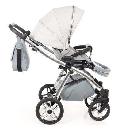 Дитяча коляска 2 в 1 Adbor Tori Classic 02
