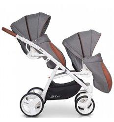 Дитяча коляска 2 в 1 Adbor Tori Classic 06