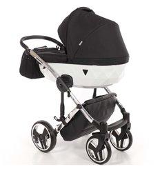 Автокрісло дитяче EasyGo Camo Isofix Adriatic, 15-36 кг