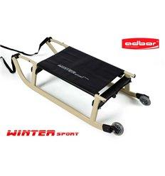 Автокрісло дитяче EasyGo Extreme Isofix Adriatic, 15-36 кг