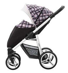 Люлька-шезлонг-крісло для годування Chicco Baby Hug 4 в 1 Glacial